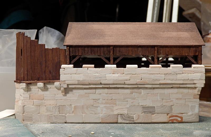 Village médiéval fortifié - Page 25 P9060010