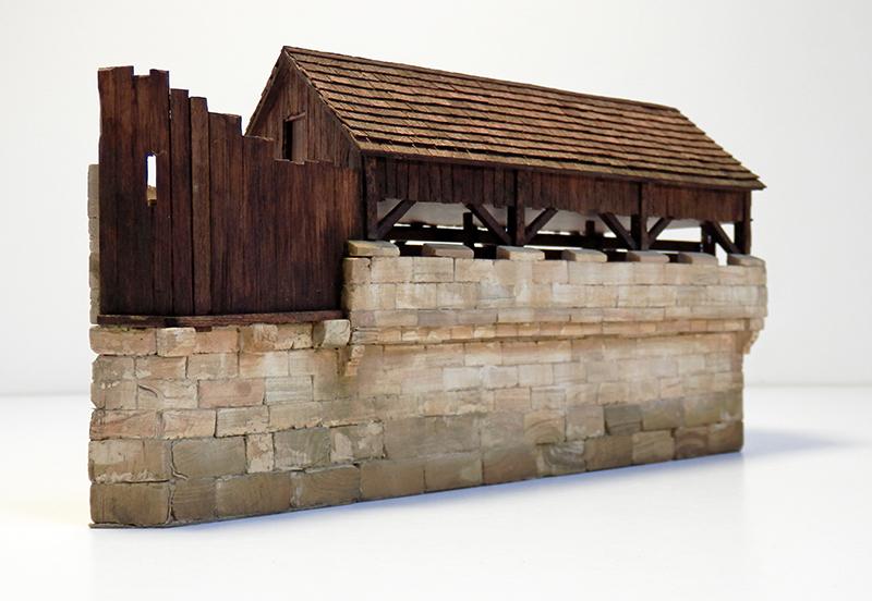 Village médiéval fortifié - Page 25 P9090011