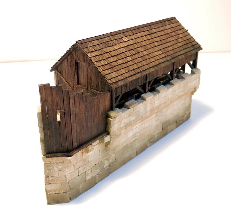 Village médiéval fortifié - Page 25 P9090012