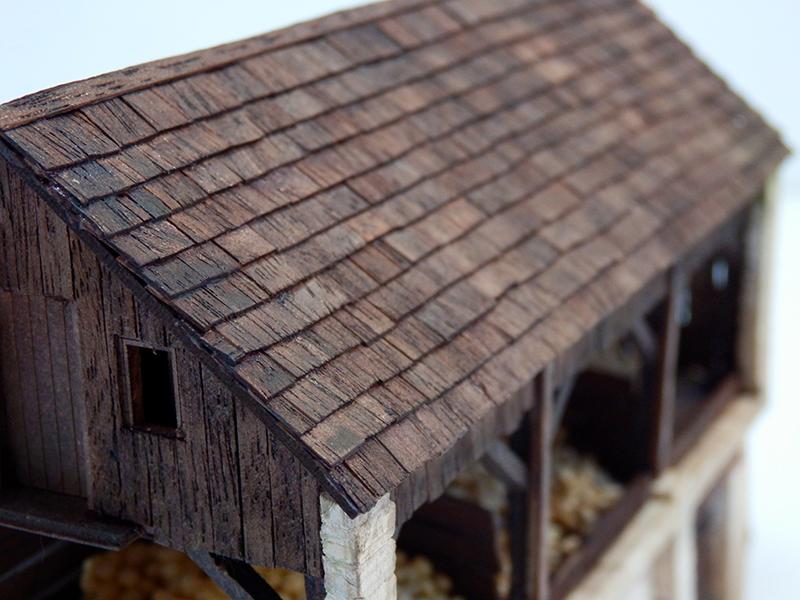 Village médiéval fortifié - Page 25 P9090016