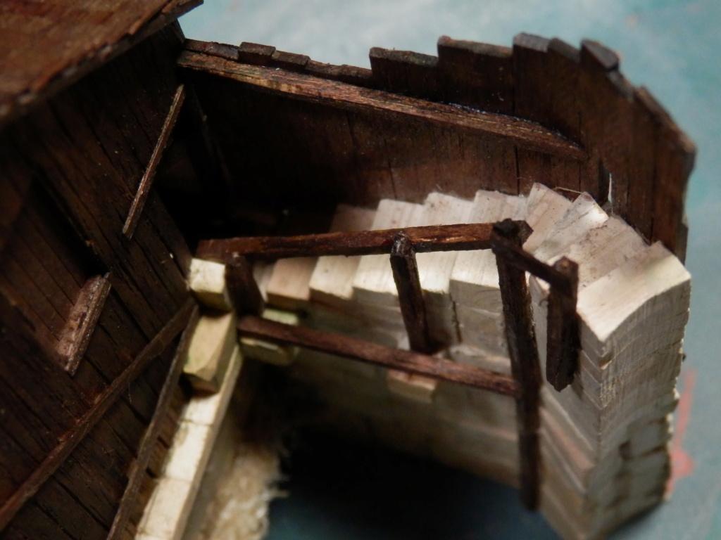 Village médiéval fortifié - Page 25 P9090023