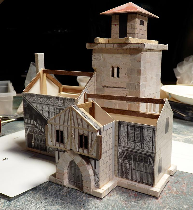 Village médiéval fortifié - Page 25 P9120012