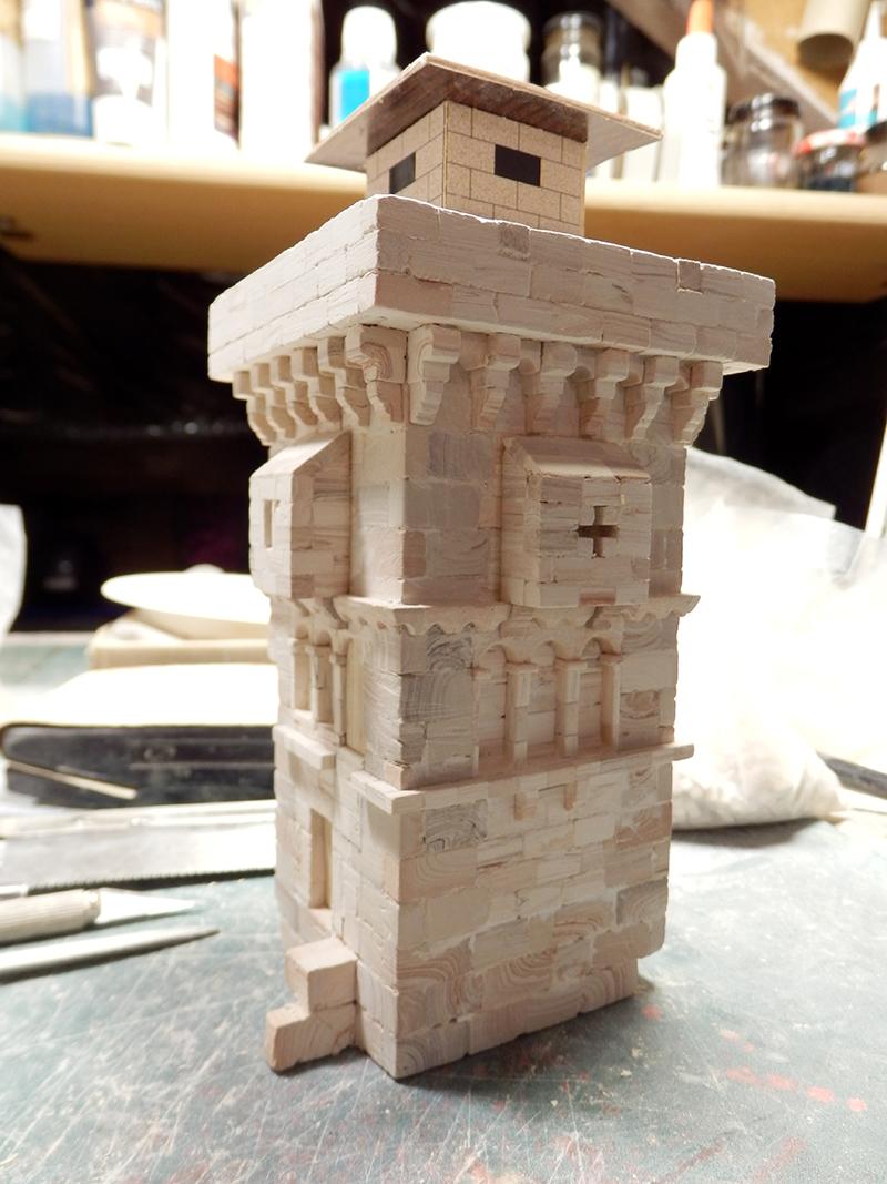 Village médiéval fortifié - Page 26 P9160014
