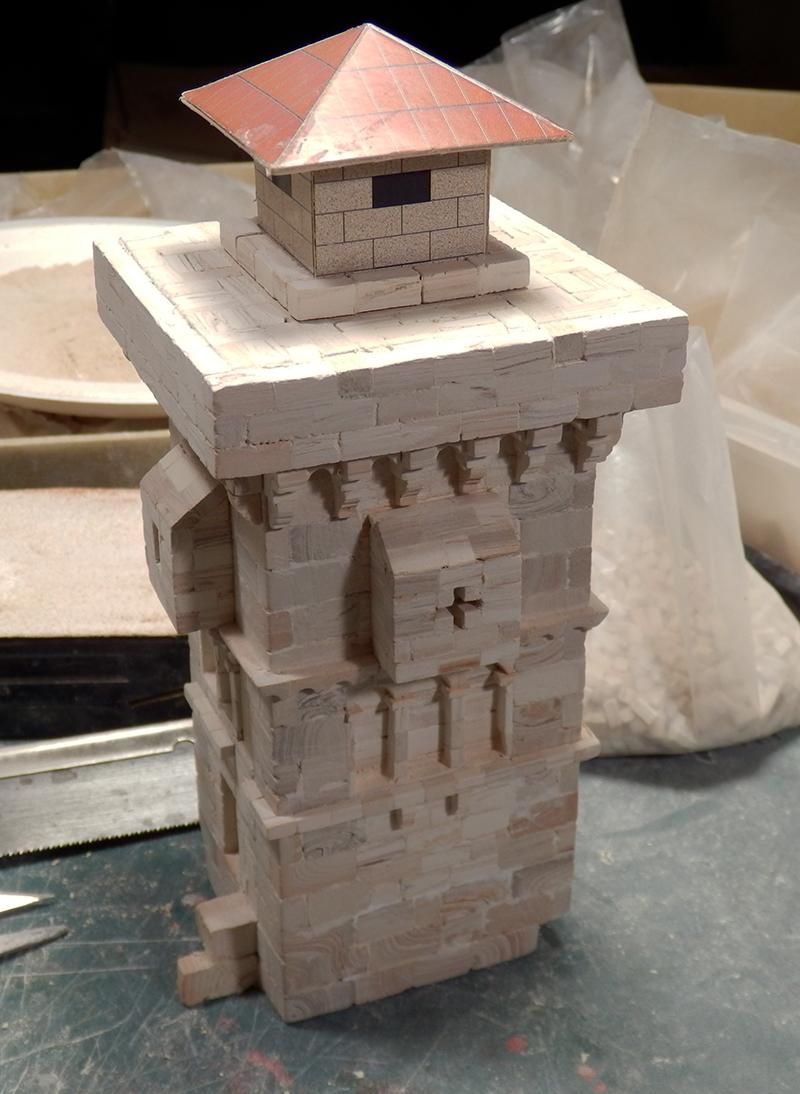 Village médiéval fortifié - Page 26 P9160017