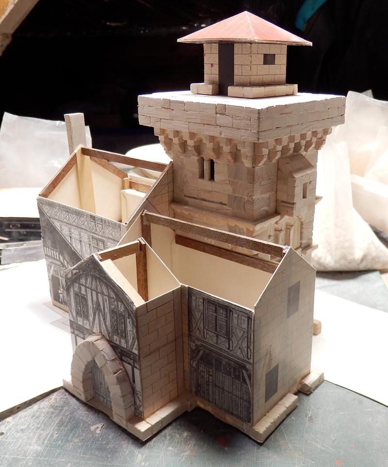 Village médiéval fortifié - Page 26 P9160020