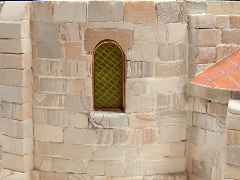 Village médiéval fortifié (1) - Page 4 Pc150012