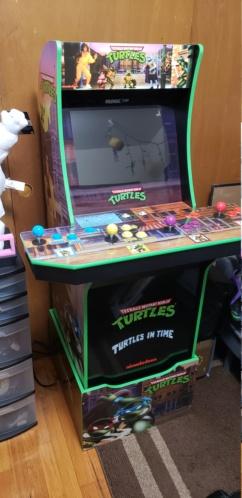Retro Game Collecting 20191015