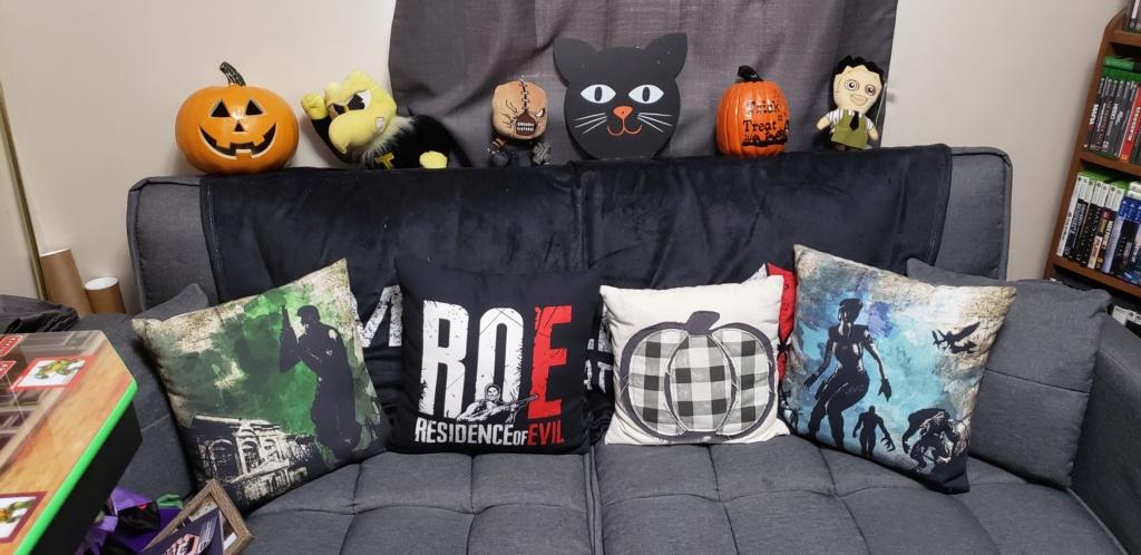 Retro Game Collecting 20191017