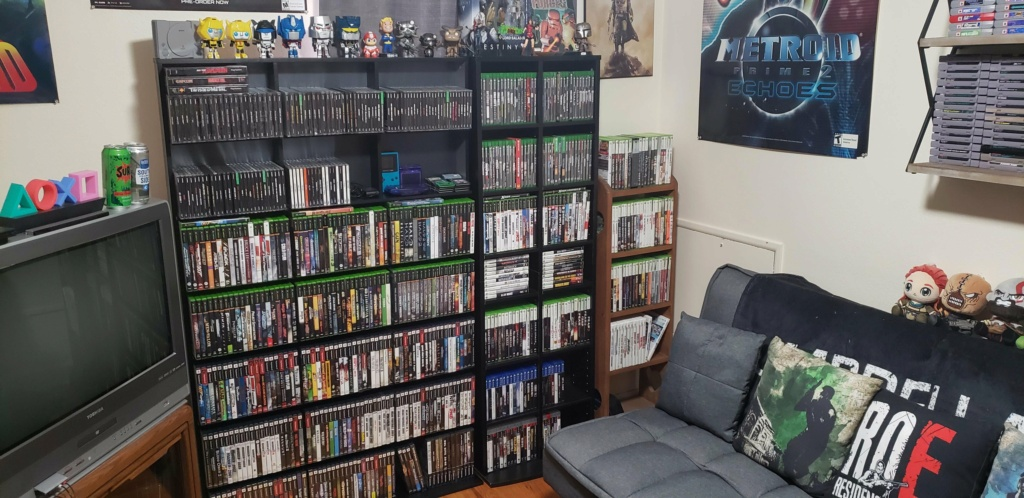 Retro Game Collecting Room_310