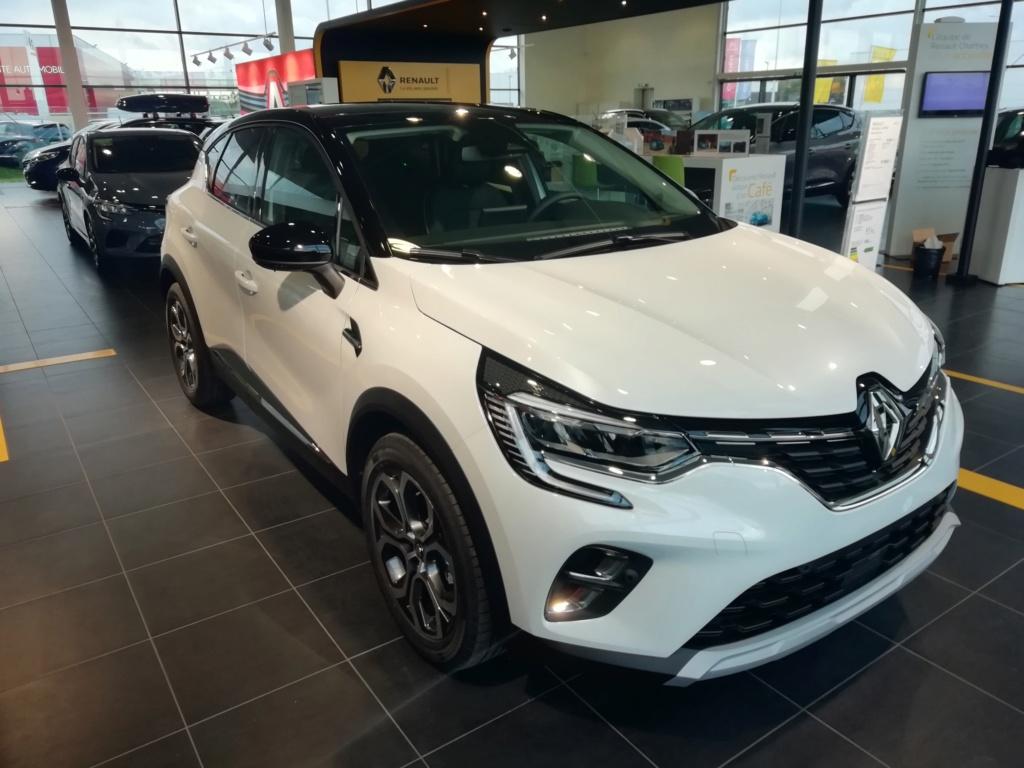 2019 - [Renault]  Captur II [HJB]  - Page 10 Img_2011