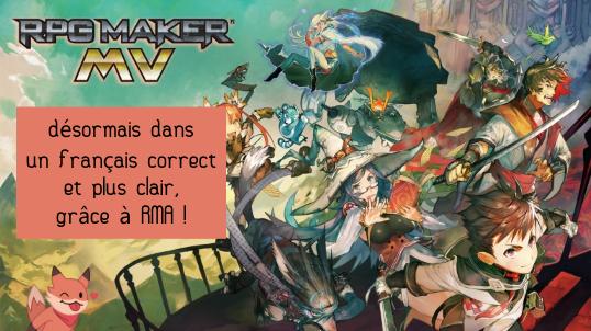 Une nouvelle traduction française pour MV... 1310
