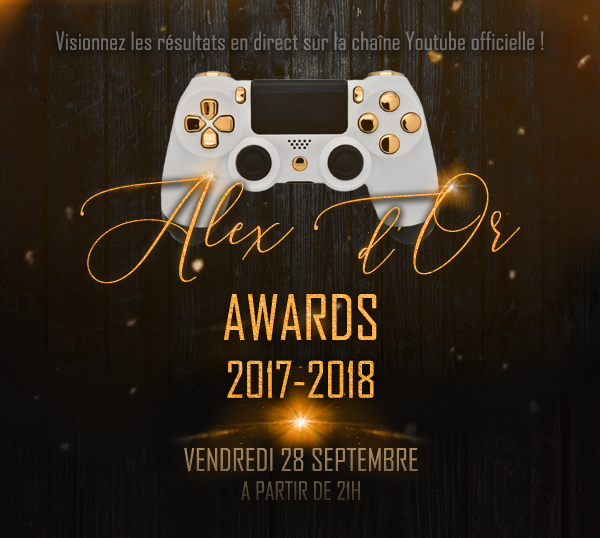 Alex d'Or 2017 - 2018 Alexdo11