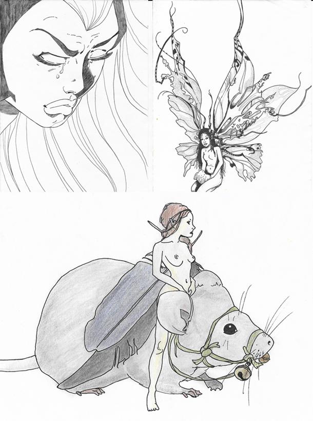 Apprentissage du dessin : mode ON - Page 2 Vieux_10