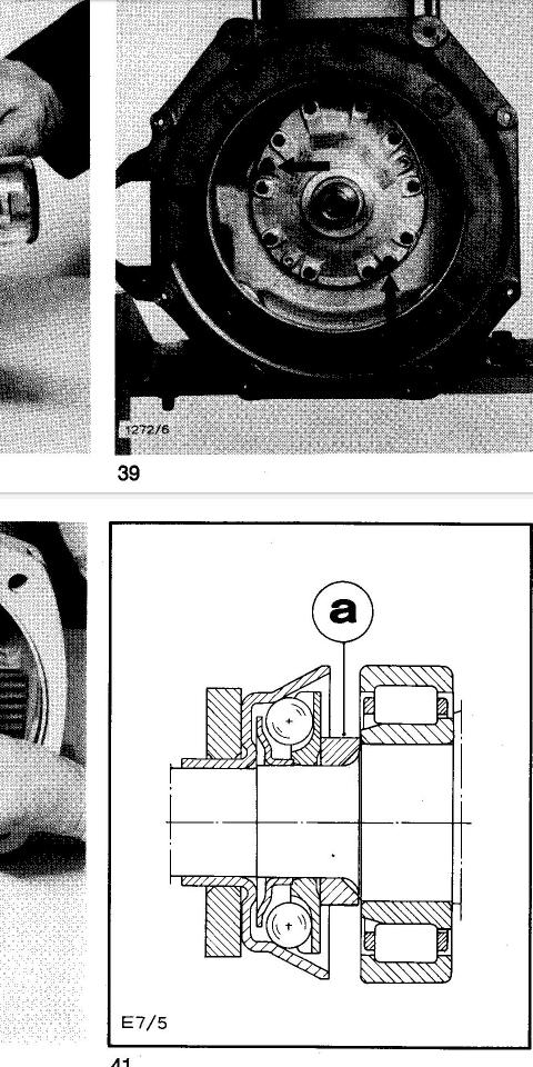 Remise en état d'un Staub PP4HDS - Page 2 Screen13