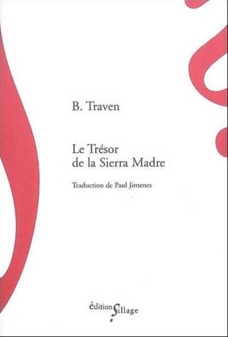 B. Traven 00380610