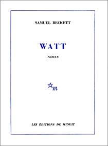 Samuel Beckett 31gxx810