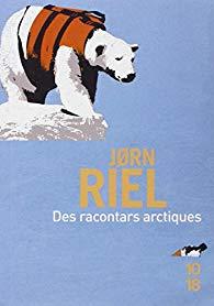 Jørn Riel 41kils10