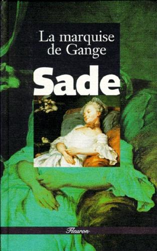 Marquis de Sade 97820510