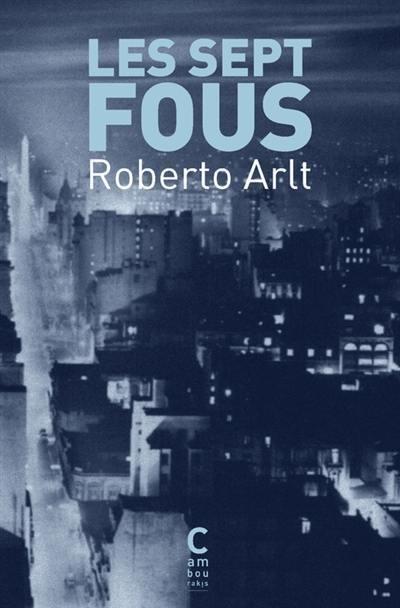 Roberto Arlt 97823610
