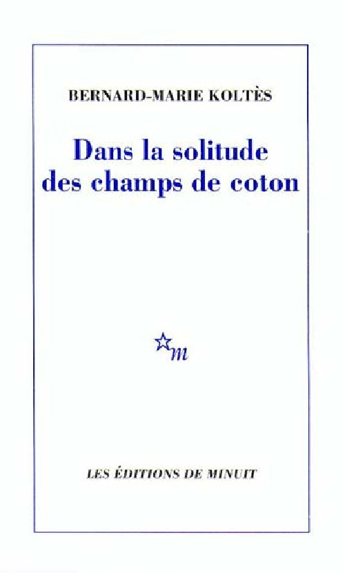 Bernard-Marie Koltès Dans-l10