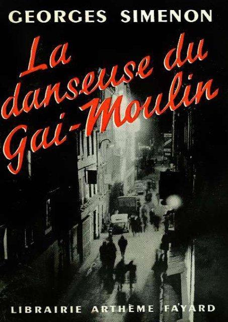 Georges Simenon - Page 3 La-dan10