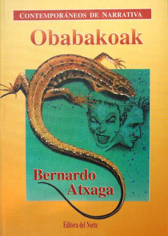 Tag creationartistique sur Des Choses à lire - Page 2 Obabak10