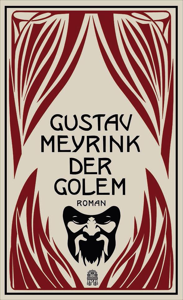 fantastique - Gustav Meyrink Tumblr87