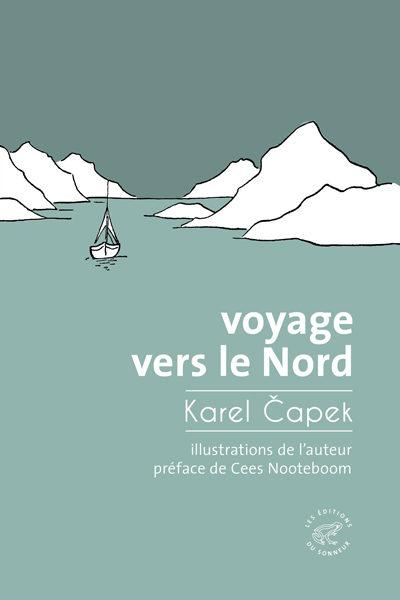 Karel Capek Voyage10