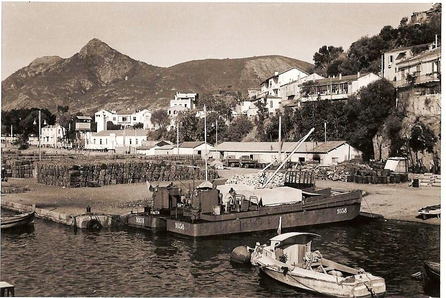 Barge LCM - HobbyBoss - 1/48 00910