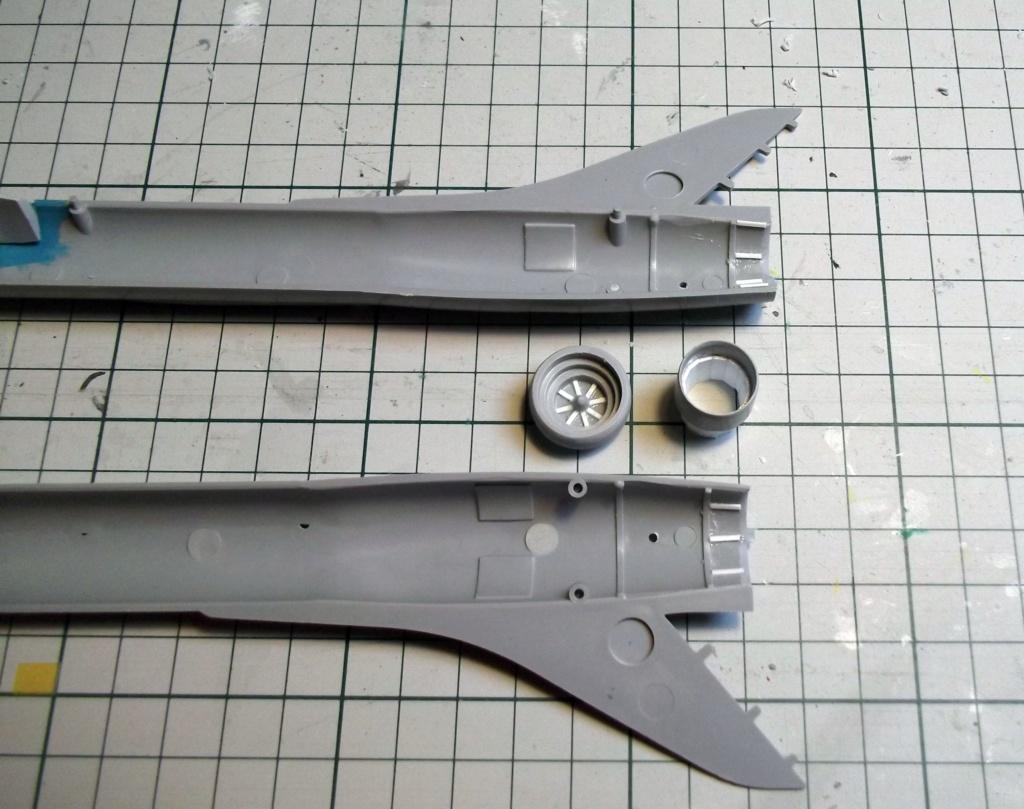 Sukhoi Su9 - Cooperativa - 1/72  Dscf7811