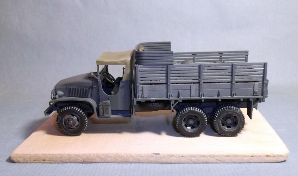 GMC - Tamiya - 1/48 Dscf8111