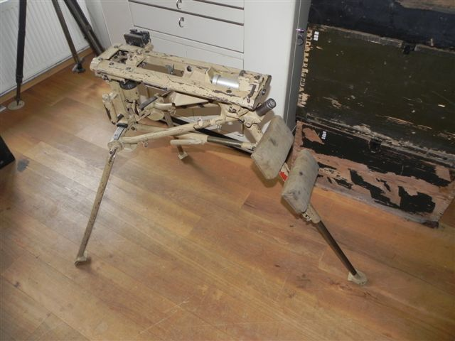 2. Lafette pour MG 42 1khwpu10