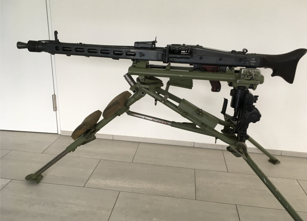 MG 42 identification  20180614