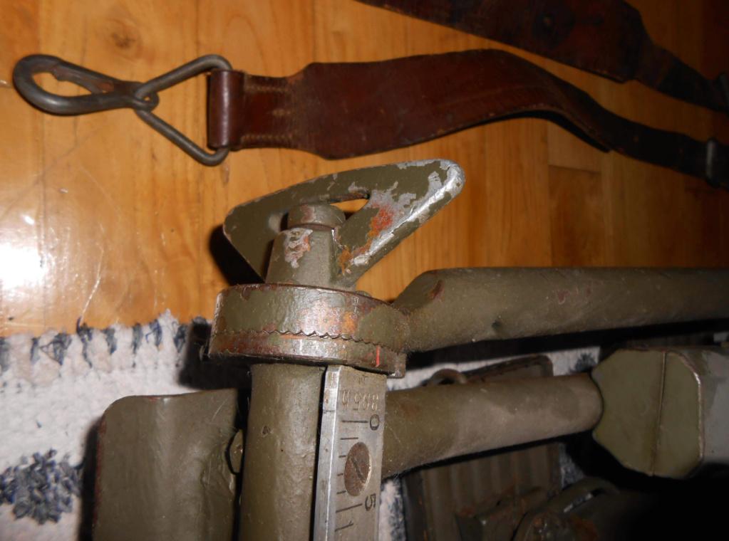 Lafette MG 34 besoin de votre aide.  20180810