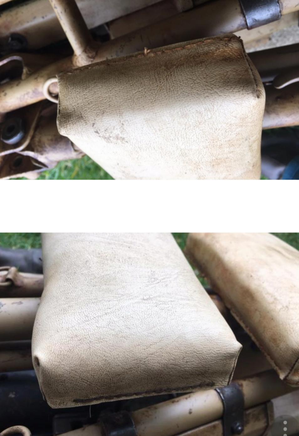 Magnifique lafette MG 42 Sable . Besoin d'info  20181120