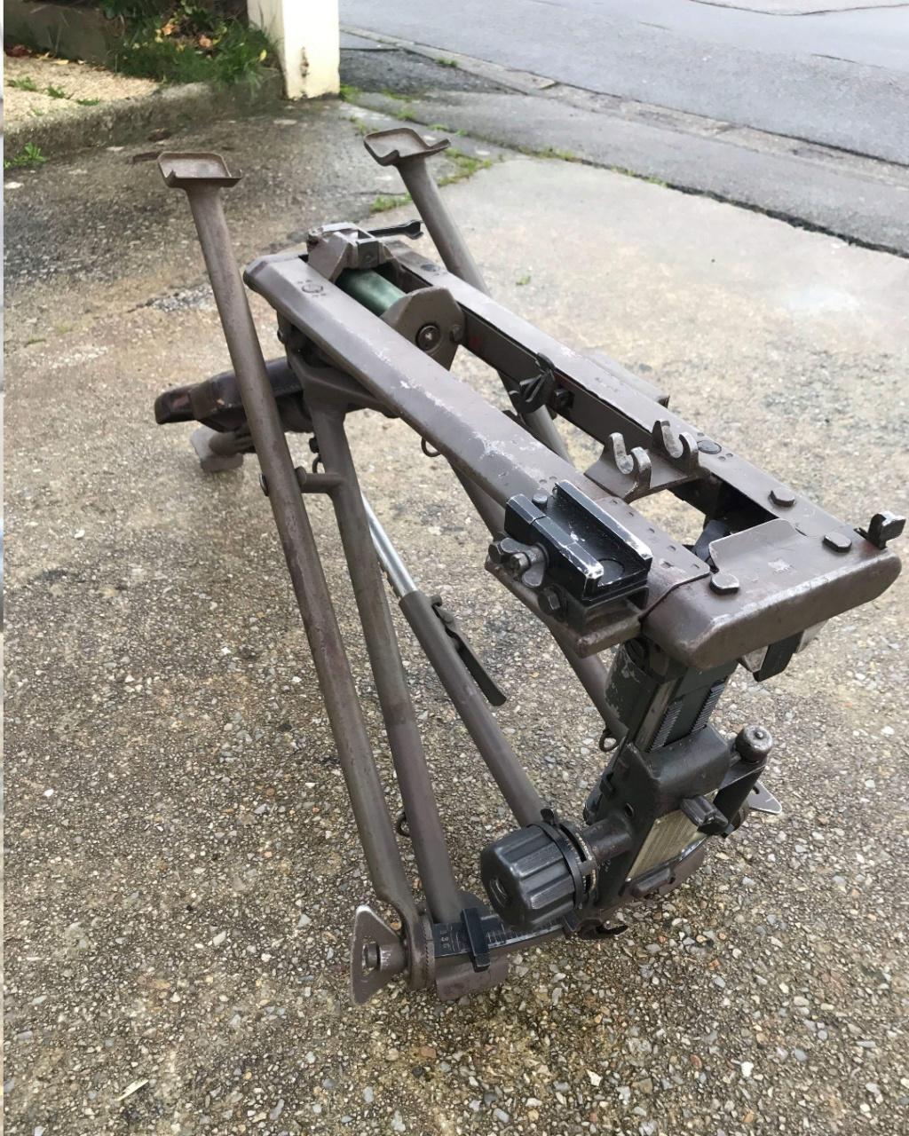 Lafette précoce MG 42 20181221