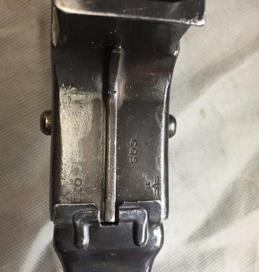 Étrange MP 44  20200311