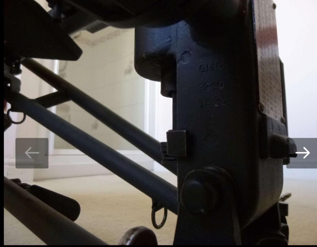 lafette MG 34 ( peut être le bon cette fois ) 20200317