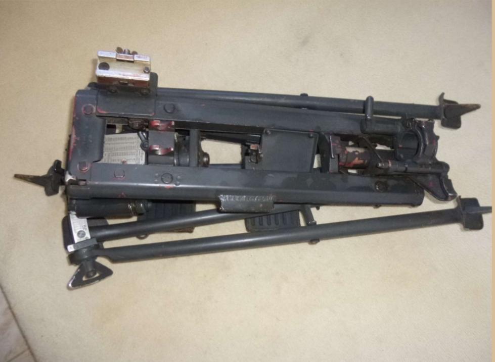 lafette MG 34 ( peut être le bon cette fois ) 20200324