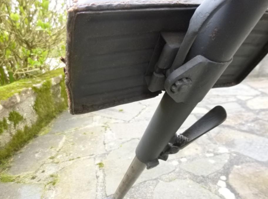 lafette MG 34 ( peut être le bon cette fois ) 20200328