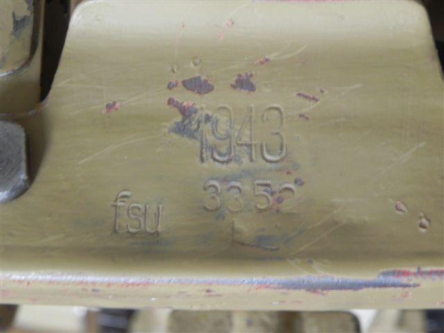 2. Lafette pour MG 42 Dscn1910