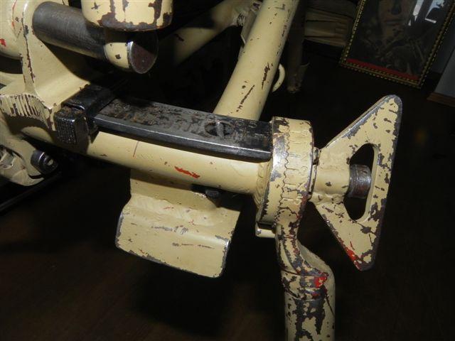 2. Lafette pour MG 42 Dscn1914