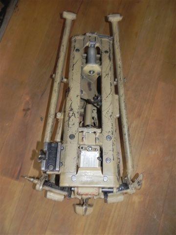 2. Lafette pour MG 42 Dscn1916