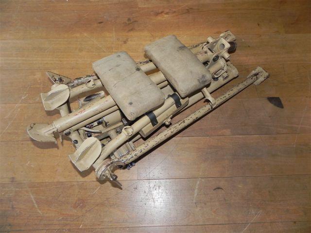 2. Lafette pour MG 42 Dscn1917