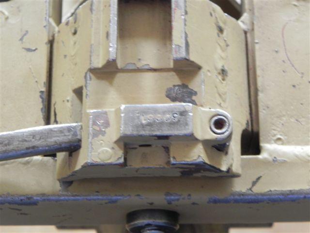 2. Lafette pour MG 42 Dscn1922