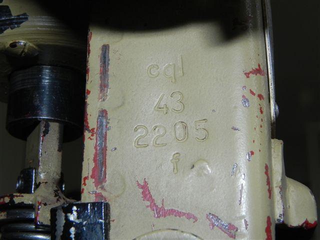 2. Lafette pour MG 42 Dscn1927