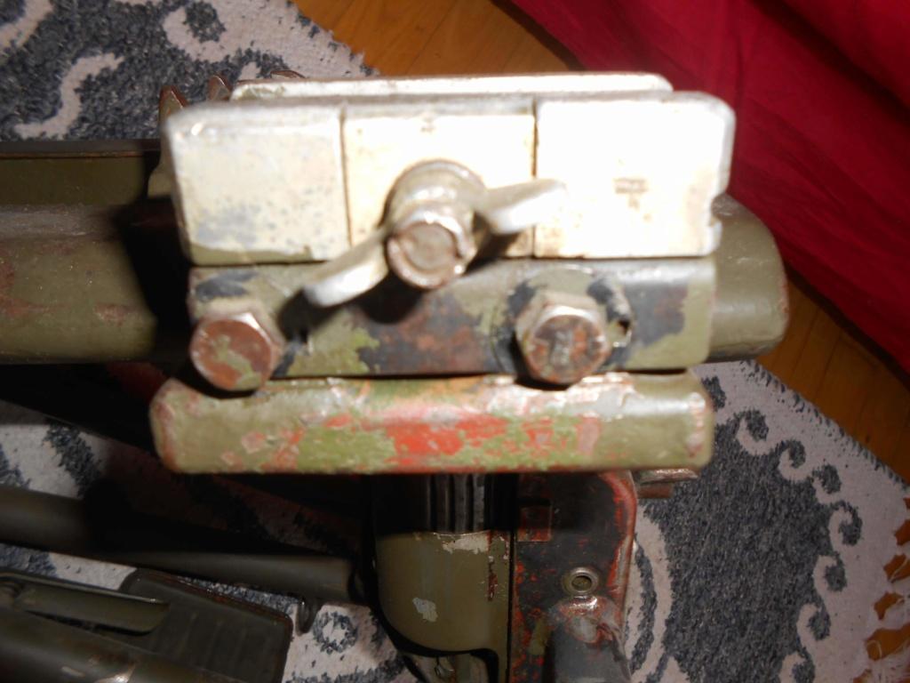 Lafette MG 34 besoin de votre aide.  Receiv10