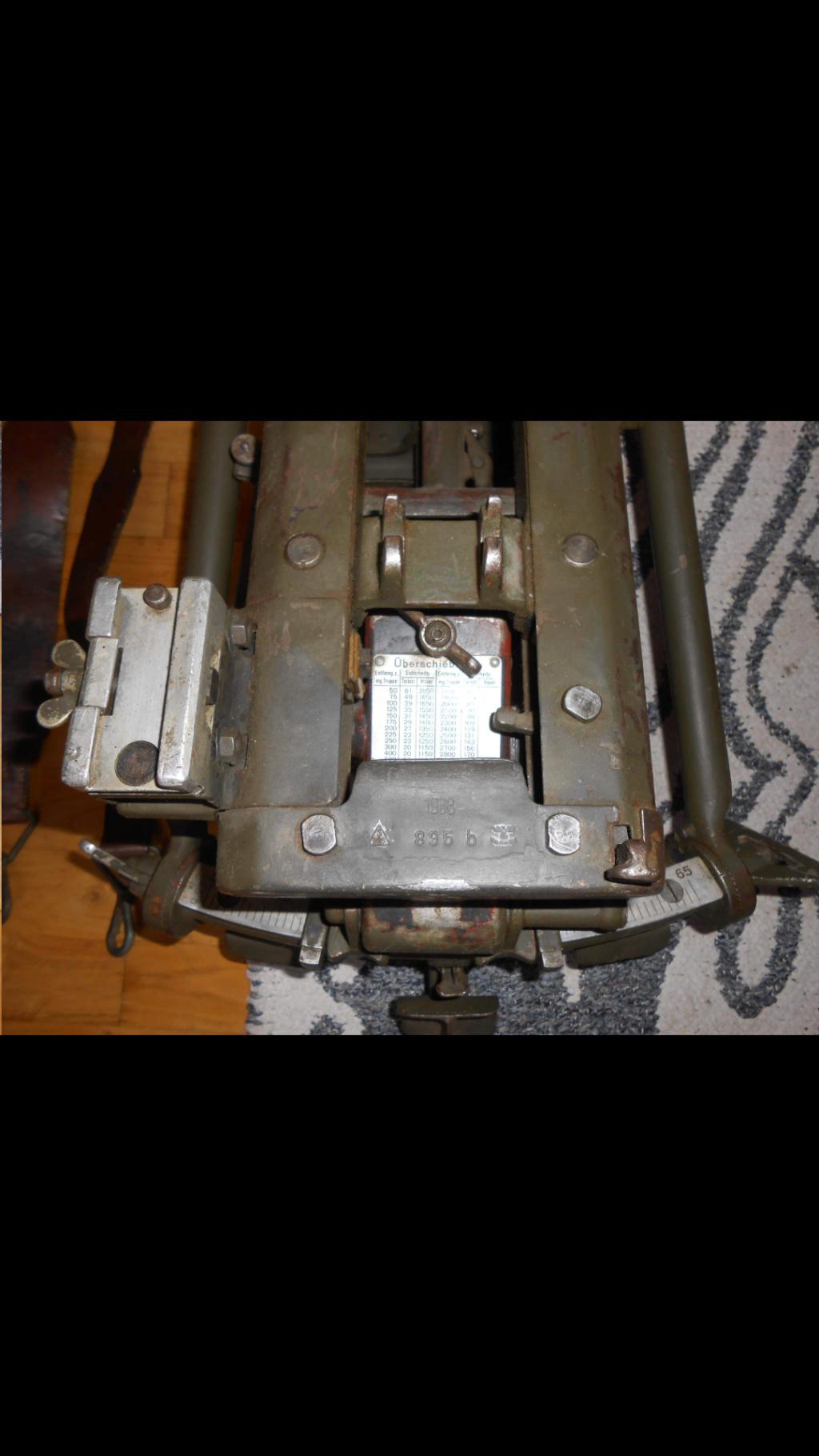 Lafette MG 34 besoin de votre aide.  Screen10