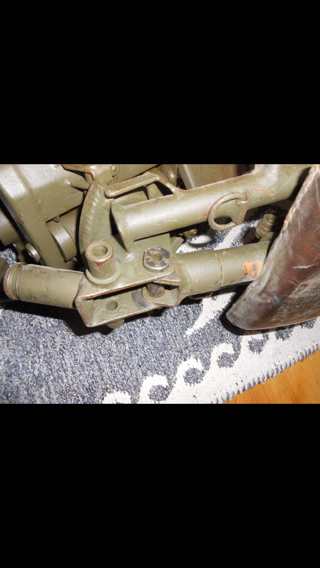 Lafette MG 34 besoin de votre aide.  Screen11