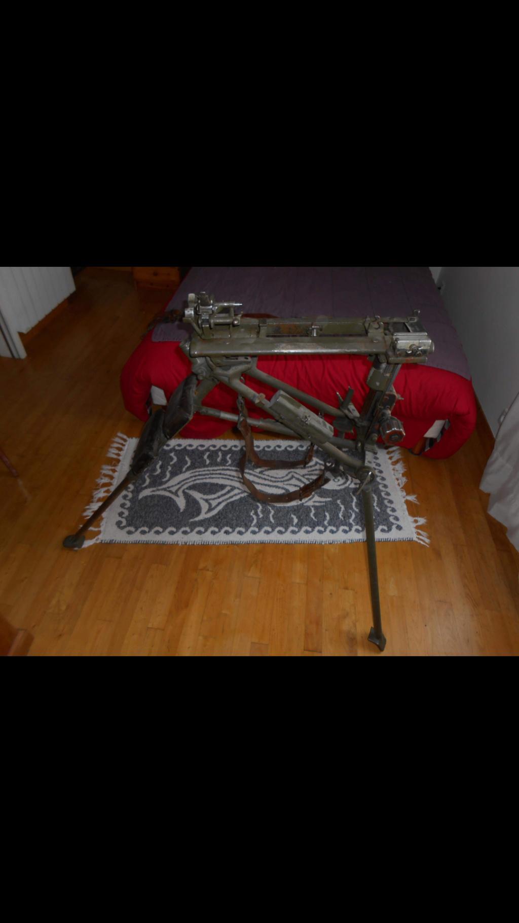 Lafette MG 34 besoin de votre aide.  Screen12